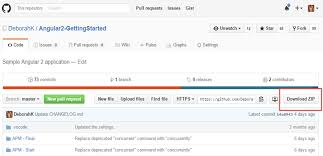 Angular 2: Getting Started with Visual Studio 2015 using a Web Site ...