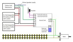 wired doorbell installation & click here for more information on Doorbell Fon Wiring Diagram wire doorbell chime \\\& illuminated wired door bells\\\\\\\\ Doorbell Wiring-Diagram Two Chimes