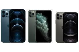 Apple iPhone 12 Pro/Max vs iPhone 11 Pro/Max - PhoneArena