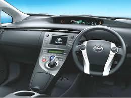 Toyota Prius Hybrid recalled in India | AutoColumn