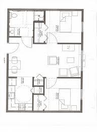 2 bedroom flats plans. 2 bedroom apartments floor plans photo - 1 flats