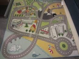 kids rug kids racing rug children s road floor mat area rug companies race track play