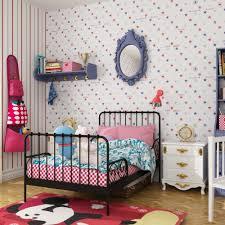 Us 340 Kinderzimmer Sterne Muster Tapete Jungen Cartoon Schlafzimmer Import Vliesstoffe Wandmalereien Mittelmeer Englisch Stil Hintergrundbilder In