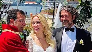 Ünlü oyuncu Sinan Tuzcu ve Beyza Kapu evlendi!