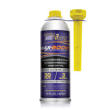 Max Boost Royal Purple Synthetic Oil