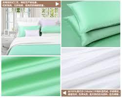 mint green sheets