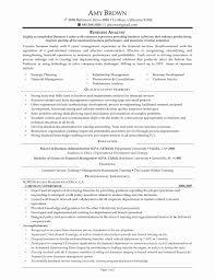 Consultant Resume Sample Elegant Sap Bo Resumes Samples Best