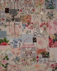 100+ Jessie chorley ideas | jessie, fabric art, slow stitching