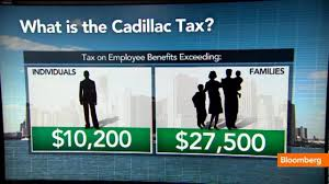 2018 cadillac tax. plain 2018 sixty percent of employers say that their current health plans will trigger  the cadillac tax when tax goes into effect in 2018 according to a survey by  on 2018 cadillac