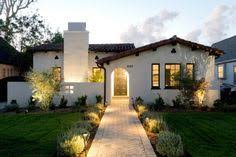 Exterior home lighting ideas Design Ideas Spanish Style Homes spanish spanish Home Design Ideas Tags Interior Spanish Homes Neusolle 635 Best Outdoor Lighting Ideas Images In 2019
