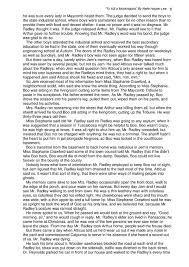 To Kill A Mockingbird Simplebooklet Com