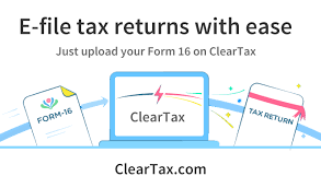 Efiling Income Tax Return 2018 19 For Free Guide On E