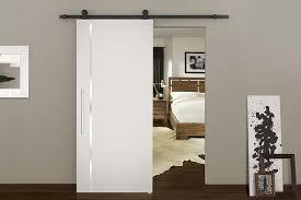 closet doors. SGA Jasper White Closet Doors E