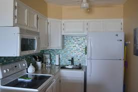 kitchen blue glass backsplash. Kitchen Backsplash:Contemporary Blue Glass Backsplash White Brick Tiles For Grey N