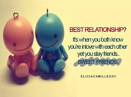 Best Relationship Quotes Delectable Relationship Quotes Best Relationship It's When You Both Know