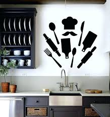 fat chef kitchen rugs decor pretty wall 6
