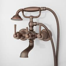 wall mount tub faucets 399 95