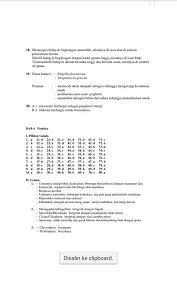 Telah terjual lebih dari 6. Kunci Jawaban Biologi Kelas 10 Kurikulum 2013 Penerbit Erlangga Dunia Sekolah Id