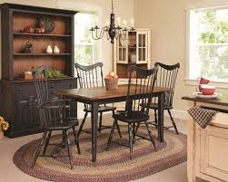dining room unique oval braided rug for classic dining room ideas with antique black drum shade