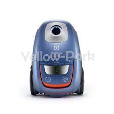 electrolux green vacuum. new electrolux ultrasilencer zus4065af vacuum cleaner ultra silent 65db w green