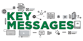 Elavator Speech Key Messages And Elevator Speech Office Of Brand And