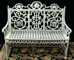 metal outdoor bench white metal benches bench white resin outdoor benches white metal outdoor bench backless