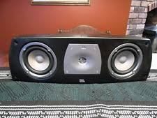 jbl northridge series. jbl northridge series n center speaker -- excellent jbl northridge series