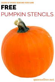 Football Pumpkin Carving Patterns New Inspiration Ideas