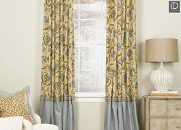 Insulating Qualities of Drapes and Curtains