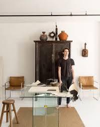 Matthew Williams and Hilary Robertson for Milk Decoration – Art Department