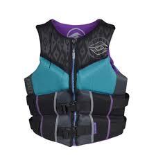 Amazon Com Hyperlite Ladies Vest W Womens Life Vest