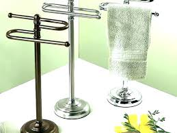 bronze hand towel stand. Countertop Hand Towel Holder Stand Rack Bronze Dish Target Single
