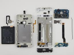 Asus Z010d Lcd Light Jumper Asus Zenfone 3 Max Repairability Assessment Ifixit Repair