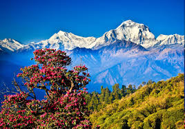 Nepal, Himalayas, Mountain, Nature ...