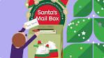 write a letter to santa australia post