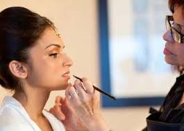 new york city bridal airbrush makeup artist