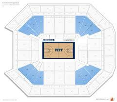 Peterson Event Center Seating Chart Bedowntowndaytona Com
