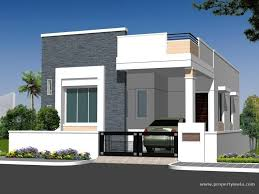 individual house design designs in chennai exterior plan india