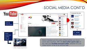RED BULL  Red Bull Stratos    YouTube MediaShift