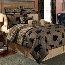 northwoods bedding sets summit 4 piece reversible comforter set bedding sets twin xl target northwoods bedding sets