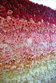 Flower Wall The 25 Best Flower Wall Wedding Ideas On Pinterest Flower