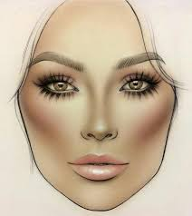 Face Charts For Sale On Sale Now Bestmacmakeup Mac Makeup Best Products In