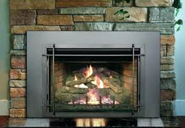 vented gas fireplaces vent free best rated logs smell direct fireplace vs