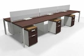 office work surfaces. Contact For Pricing · 30x60 Office Furniture Surfaces With Glass Dividers Work
