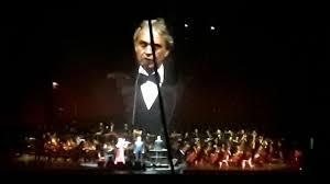 mi experiencia en concierto de andrea bocelli madison square garden dic 13 2017 newyork