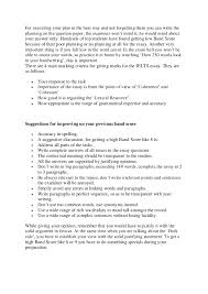 how to improve your ielts essay writing a mind blowing tips to score how to execute your idea 4