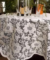 cotton lace tablecloths target tablecloth lace tablecloths