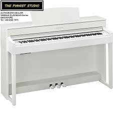 yamaha clavinova digital piano. yamaha clp-545 clavinova digital piano