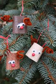 The 25 Best Toddler Christmas Crafts Ideas On Pinterest Christmas Ornament Craft Ideas