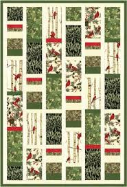 Quilt Inspiration: Free pattern day: Woodsy Winter quilt | Quilt ... & Quilt Inspiration: Free pattern day: Woodsy Winter quilt Adamdwight.com